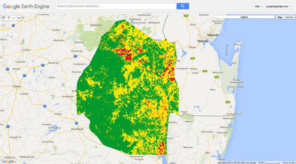 Case studies google earth engine malaria risk mapping gumiabroncs